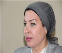 إغماء «سحر عبد الحق» داخل اتحاد الكرة ونقلها للمستشفى