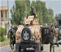مقتل العشرات من طالبان في أفغانستان