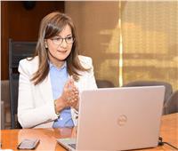 وزيرة الهجرة تشارك في المعسكر الخامس لـ«اتكلم عربي»