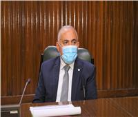 وزير الرى: دراسات تفصيلية للمشروعات الجديدة المطروحة خلال العام القادم