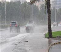«الأرصاد» تكشف خريطة الأمطار خلال الأيام المقبلة