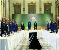 كلمة رئيس الكاف.. مصر والانتخابات وتحديات جديدة
