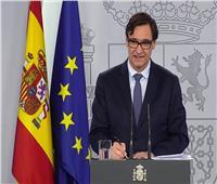 وزير صحة إسبانيا: قد نحقق مناعة جماعية من كورونا بنهاية صيف 2021