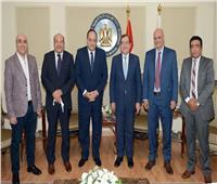 وزير البترول: بشائر خير من البحرين الأحمر والمتوسط والمنطقة الغربية