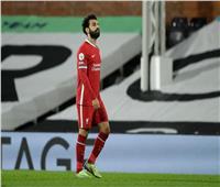 فيديو  محمد صلاح يسجل هدف التعادل لليفربول في فولهام