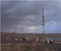 مطروح فى 24 ساعة| متابعة أعمال مستشفى برانى..وأمطار غزيرة في السلوم