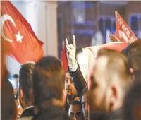 تحقيق تلفزيوني.. تركيا تنشر التطرف فى فرنسا