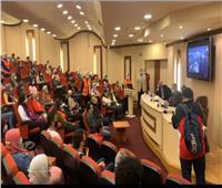 «تحديات الأمن القومي» ندوة بجامعة الإسكندرية لترسيخ مفهوم الإنتماء