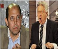 بعد رحيلة عن الزمالك.. أحمد سليمان يوجه نصيحة لمرتضى منصور