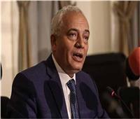 رضا حجازي: المعلم هو مايسترو العملية التعليمية بمصر وقائد التطوير الأول