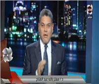 معتز عبد الفتاح: الولايات المتحدة تشهد حالة من الفوضى والفتنة