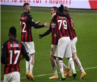 فيديو| ميلان يخطف التعادل من بارما ويؤمن صدارة الدوري الإيطالي