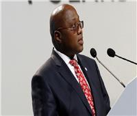 وفاة رئيس وزراء دولة إفريقية بعد إصابته بفيروس كورونا
