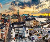 عاصمة أوروبية لم تر الشمس