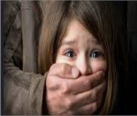 المشدد ٦ سنوات لطباخ خطف طفلة