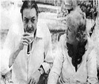 «أحمد زكي» يقلد صوت «رشدي أباظة» لإنقاذ فيلمه بعد وفاته