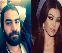 بعد قليل .. محاكمة محمد وزيري مدير أعمال هيفاء وهبي بتهمة النصب
