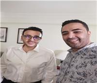 حوار | صابر الرباعي: حفلاتي في مصر لـ«السميعة» وأواصل التحضير للألبوم الجديد