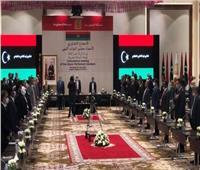 أردوغان يسعى لعرقلة أي تسوية للأزمة الليبية