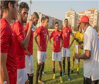 مصدر باتحاد الكرة يكشف موقف مباراة شباب مصر وليبيا