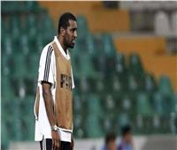 ربيع ياسين يستقيل من تدريب منتخب الشباب
