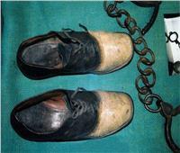 حكايات| استخدم جمجمته «طفاية سجائر».. طبيب يحول جلد سفاح لـ«حذاء»