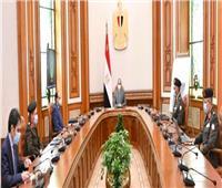 الرئيس يوجه بإنشاء 3300 وحدة سكنية جديدة بمشروع «سكن لكل المصريين»