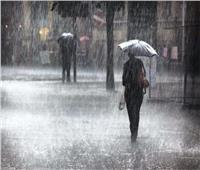 «الأرصاد» تعلن خريطة الأمطار خلال الـ96 ساعة المقبلة