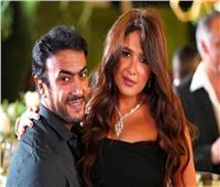 أحمد العوضي لـ «ياسمين عبد العزيز»: معًا للأبد