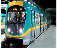 مترو الأنفاق: انتظام الحركة بالخطوط الثلاثة.. وتخفيض السرعات حال سوء الطقس