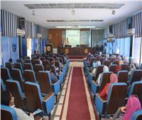 انطلاق فعاليات المؤتمر الأول لإعداد قادة المستقبل بجامعة سوهاج