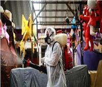 ارتفاع إصابات كورونا في المكسيك إلى مليون و255 ألف إصابة