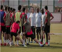 «موسيماني» يمنح لاعبي الأهلي راحة من المران 24 ساعة