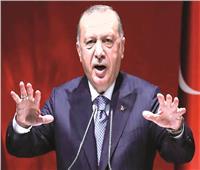 مغامرة أردوغان الأخيرة لـ«الحكم والهيمنة»