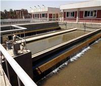 رئيس مياه سوهاج يعلن أهم أعمال 2020 في«الصرف الصحي»