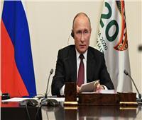 بوتين يهنئ بايدن على فوزه بالانتخابات الرئاسية الأمريكية