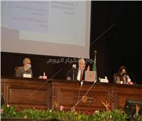 رئيس جامعة القاهرة: «التراث جهد بشري» ويجب فصله عن الدين