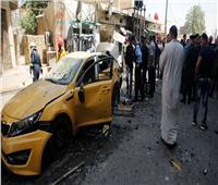 بغداد تصحو على انفجار 5 عبوات ناسفة