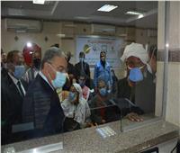 محافظ المنيا: استقبال 151 ألف طلب للتصالح في مخالفات البناء