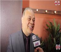 أشرف زكي يكشف تفاصيل مهرجان المهن التمثيلية للمسرح| فيديو