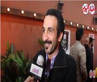 خاص| أحمد كشك: مصطفى شعبان «وش السعد عليا» .. فيديو