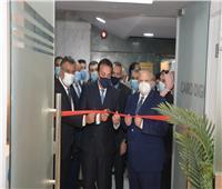 افتتاح أول مركز تميز علمي في مجال طب الأسنان الرقمي بجامعة القاهرة