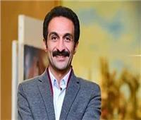 خاص بالفيديو| أحمد كشك: شخصيتي في «30 مارس» مركبة وأراهن على نجاح الدور
