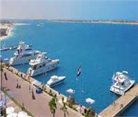 فتح ميناء شرم الشيخ بعد استقرار الأحوال الجوية