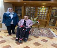 معايير موحدة لرخصة قيادة قصار القامة ودور رعاية لكبار السن من ذوي الإعاقة