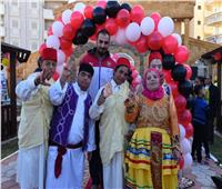 إسلام أيمن: مركز التوحد بمطروح يعطي الأولوية للحالات الشديدة