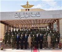 القوات المسلحة تعقد تدريباً لتأهيل المشاركين ضمن بعثة حفظ السلام في مالي