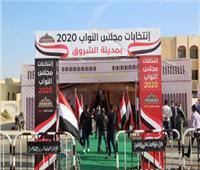 """""""مصر تتحدى الوباء والإرهاب"""" بإجراء انتخاب الشيوخ والنواب"""