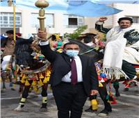 مطروح تحتفل بعيدها القومى.. مواقف انتصار القبائل البدوية على الإنجليز
