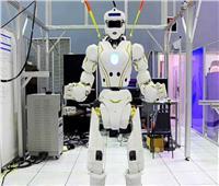 إجراء أول عملية جراحية على يد «روبوت آلي» في أوكرانيا